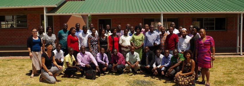 Anaesthetic Clinical Officers in Zambia